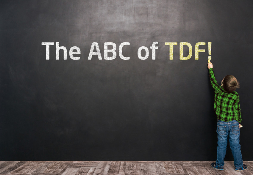 ABC of the TDF!