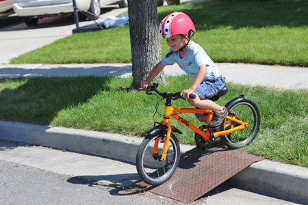 Definitely The Best Bikes for 4 to 6 Year Olds